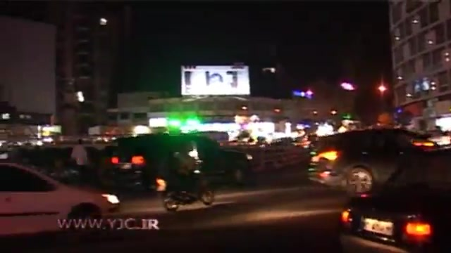 فیلمی کوتاه از تاریخ ترور کشور در میدان ولیعصر (ع) تهران