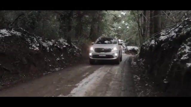 خودروسازی کیا از محصول جدید سورنتو رونمایی کرد !!!
