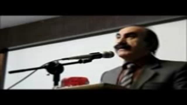 سخنرانی استاد مرتضی کیوان هاشمی در مورد جایگاه جهانی خیام در انجمن ادبی پندار