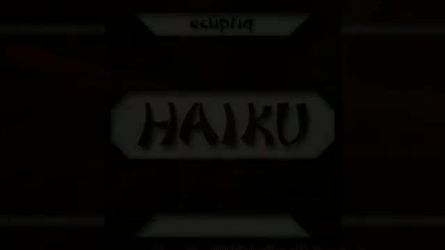 دانلود وی اس تی زهی Ecliptiq Audio Haiku KONTAKT-SYNTHiC4TE