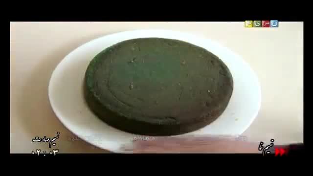 طرز تهیه سریع و آسان کیک اسمارتیزی