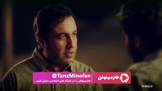 بازداشت رضا عطاران توسط پلیس و عکس العملش