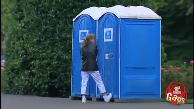 اشکنان دوربین مخفی باحال گوز داخل توالت Hidden camera