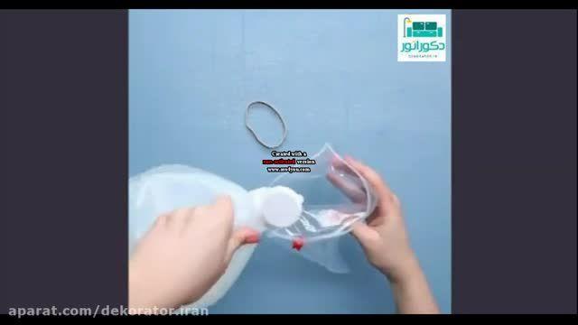 چند ترفند برای تمیز کردن دستشویی و حمام