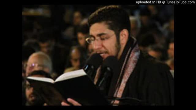 دعای ندبه آقای جمال مقدم-طبس