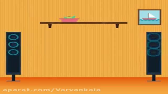میز تلویزیون و پایه دیواری تلویزیون