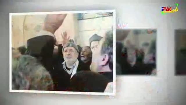 کلیپ تصویری دهمین سالروز شهادت سردار شهید حاج محمود جلالی کهنمویی