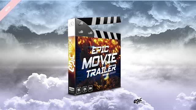 دانلود جلوه های ویژه سینمایی Epic Stock Media Epic Cinematic Trailer WAV