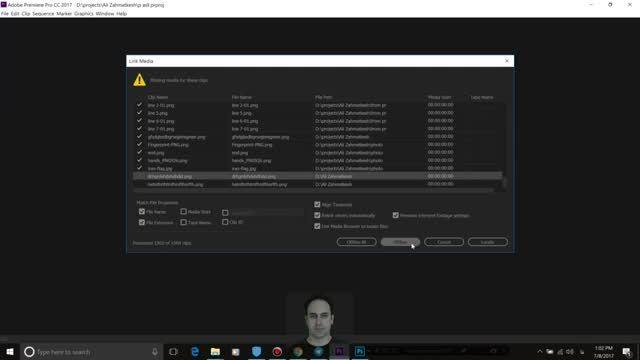 24- آشنایی با Adjustment در Adobe Premiere - سعید طوفانی