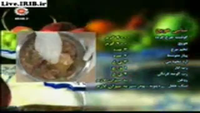 15 09 2012 شهرام شجاعی شامی هویج 1قمی