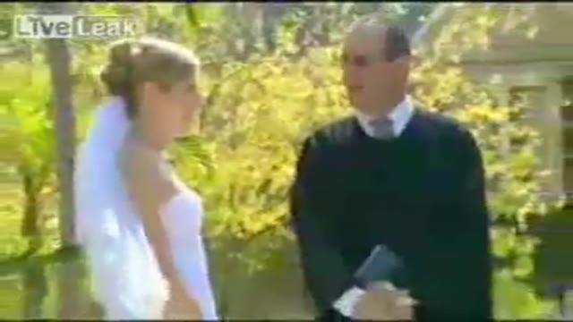 اشکنان دوربین یک فیلم باحال عروسی 03 hidden camera