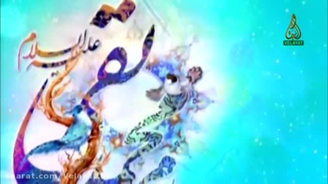 خالق کون و مکان همخوانی زیبا به مناسبت ولادت امام جواد