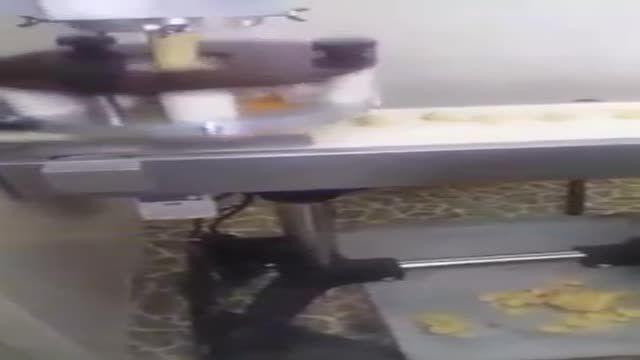 دستگاه تولید قطاب سنتی یزد