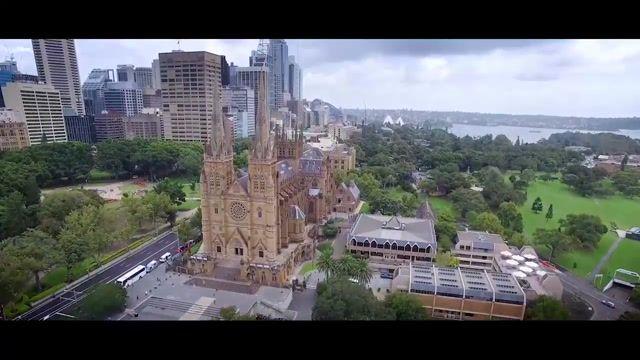 سفر به پربازدیدترین شهر استرالیا سیدنی - شگفتی های سیدنی را ببینید