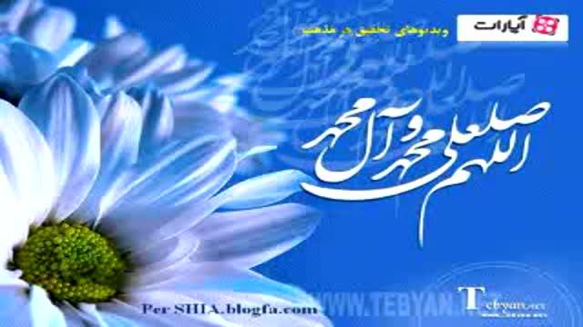 اهمیت داشتن حب امام علی (ع) - سیره پیامبر (ص)