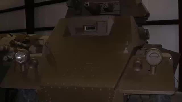 10 تا از ماشین های عجیب نظامی در جنگ جهانی دوم Top 10 Farsi