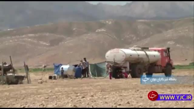 حمایت خیرین در رفع نیاز مردم مناطق محروم در اردوهای جهادی