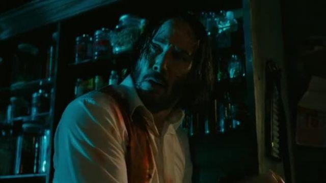 فیلم جان ویک 3 دوبله فارسی John Wick 3 2019