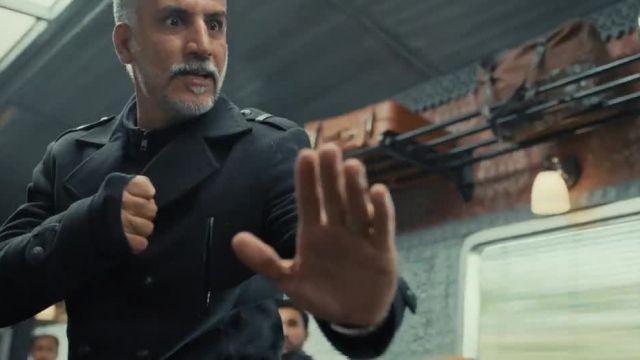 فیلم دردسر تیفا 2018 دوبله فارسی