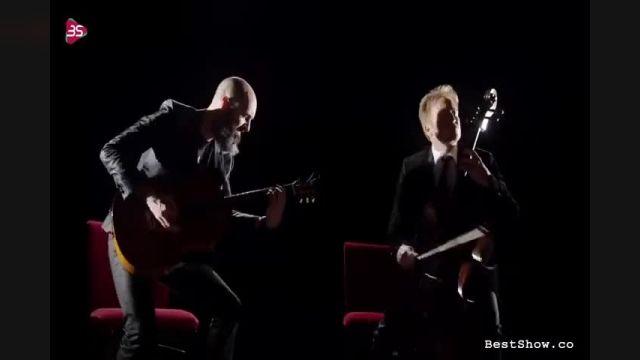 سمفونی شماره 40 موزات (Mozart Metallica) واجرایی فوق العاده