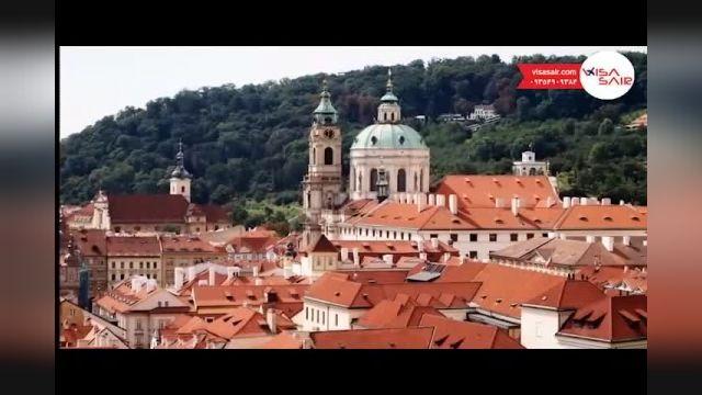 کلیسای سنت نیکلاس جمهوری چک - ST. Nicholas Church - تعیین وقت سفارت چک با ویزاسی