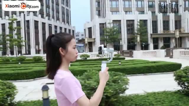 آشنایی با دسته نگهدارنده موبایل شیایومی مدل MIJIA