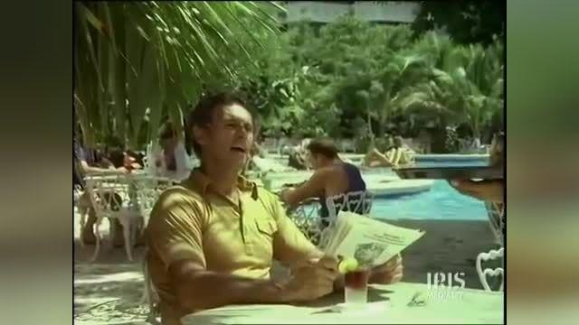 شکارچی کوسه The_Shark_Hunter Il cacciatore di squali Guardians of the deep 1979