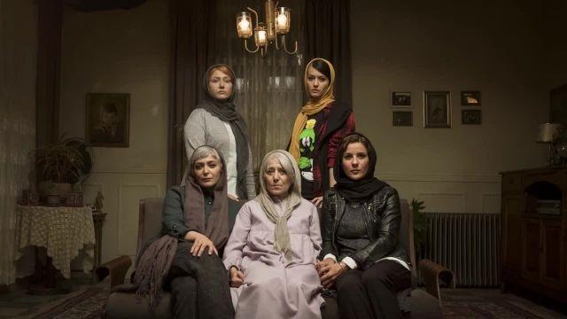 دانلود رایگان فیلم سینمایی « سرکوب » کامل