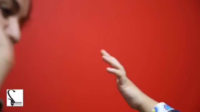 بازیهایی برای رشد گفتار مرکز توانبخشی مهسا مقدم