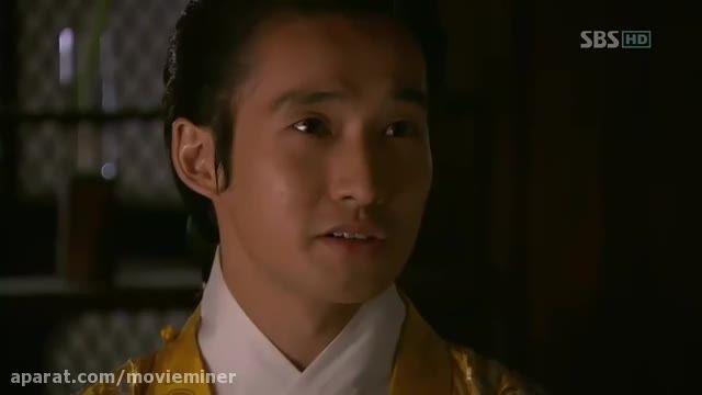 دانلود سریال کره ای ایمان (Faith) با زیرنویس چسبیده فارسی - قسمت 4