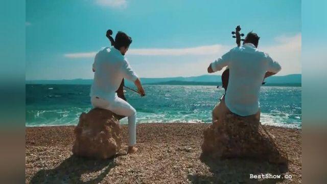 اهنگ زیبای فیلم ارابههای آتش از گروه CELLOS2