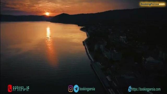 قلعه گلوباک در صربستان، قلعه ای بر فراز رود دانوب - بوکینگ پرشیا