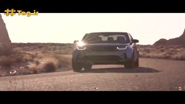 معرفی خودروی زیبای لندرور دیسکاوری    -  Land Rover Discovery
