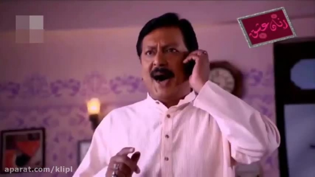 دانلود سریال هندی زبان عشق - فصل اول - قسمت هفتم
