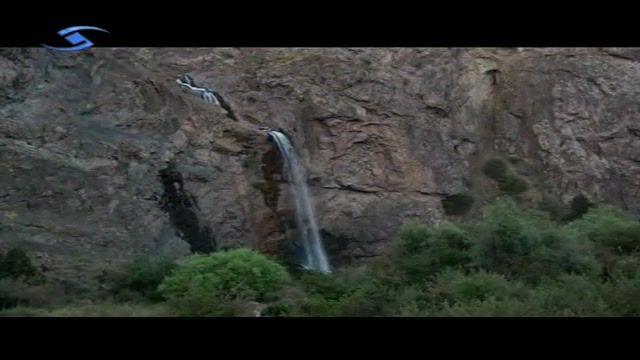 آبشار گرمارود (روستای گرمارود) - استان قزوین