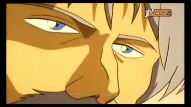 دانلود کارتون کماندار جوان قسمت 44 ( ماجراجویی رابین هود ) با بالاترین کیفیت