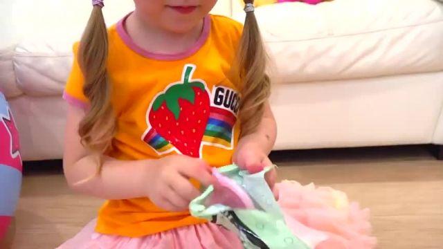 دانلود بازی دیانا و روما قسمت - بازی گبی و آلکس در خانه عروسکی