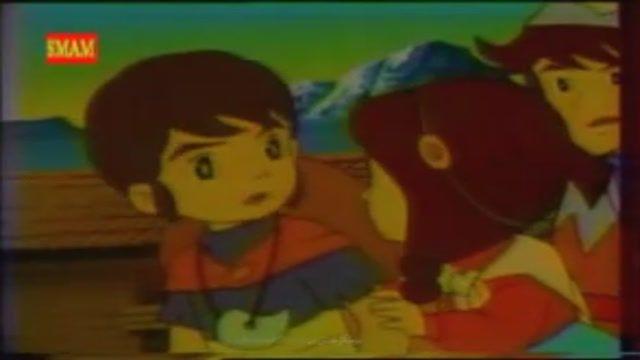 دانلود کارتون پسر کوهستان قسمت 2 دوبله شده فارسی با بالاترین کیفیت