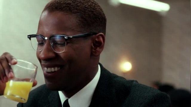 فیلم درام تاریخی فیلممالکوم ایکس Malcolm X  1992 #دوبله کانال sekoens@