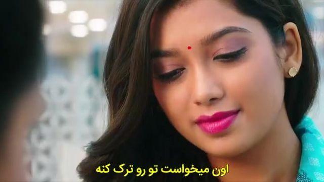 فیلم هندی هیپی با زیرنویس فارسی چسبیده فیلم Hippi 2019