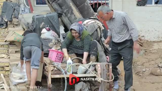 تروریست ها در پلدختر