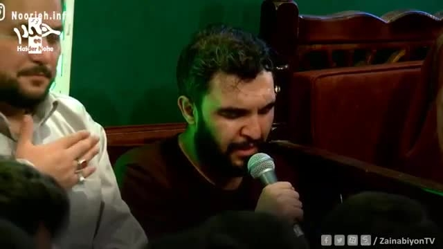 به جون مادرت دلم تنگه برات - حمید علیمی | English Urdu Arabic Sub