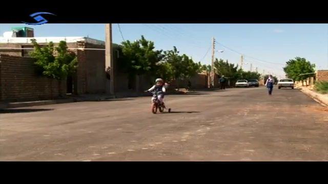روستای نودوز  - استان قزوین