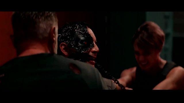 دانلود فیلم ترمیناتور 6 سرنوشت تاریک Terminator Dark Fate 2019