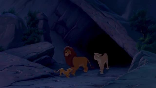 انیمیشن زیبا شیرشاه 1994 با کیفیت دیگر