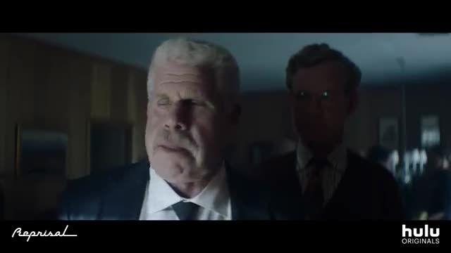 تریلر رسمی فیلم انتقام ( reprisal 2019)