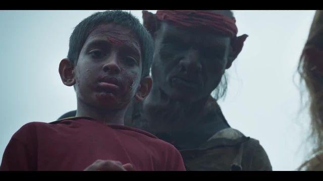 فیلم داستان ارواح 2020 زیرنویس چسبیده فارسی