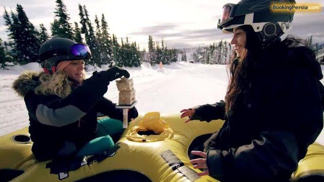 میکس آهنگ برتر مانیک درایو با لحظاتی هیجان انگیز در بریتیش کلمبیا کانادا