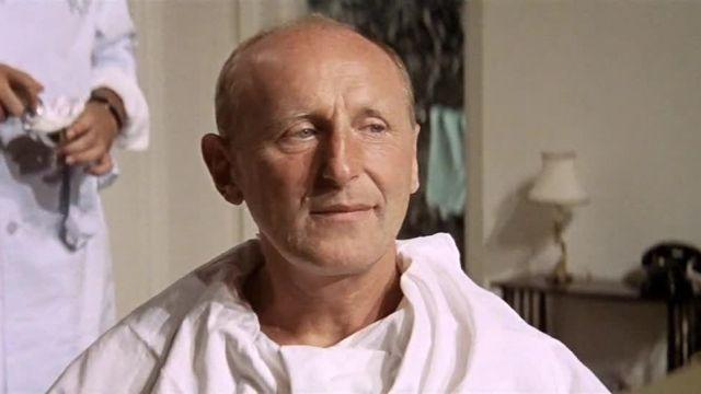 فیلم درام آقای هالو   The Sucker  1965  #دوبله کانال sekoens@