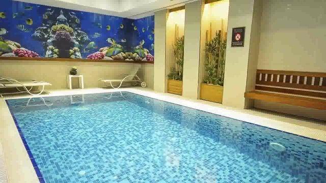 بهترین و مقرون به صرفه ترین هتل های استانبول